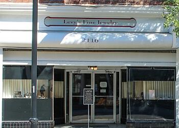 Birmingham jewelry Levy's fine jewelry