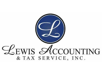 Chesapeake accounting firm Lewis Accounting & Tax Service Inc.