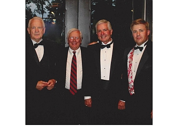 Fayetteville estate planning lawyer Lewis, Deese, Nance, and Briggs, LLP