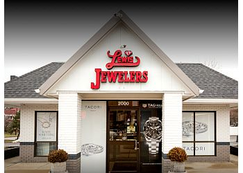 Ann Arbor jewelry Lewis Jewelers
