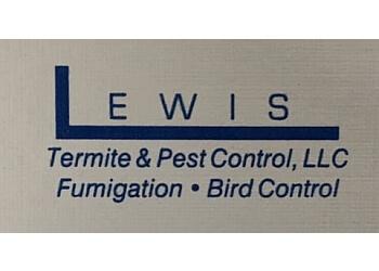 Memphis pest control company Lewis Termite & Pest Control, LLC