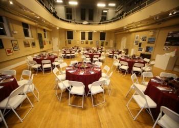 Lexington event management company LexEffect