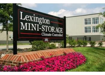 Lexington storage unit Lexington Mini-Storage