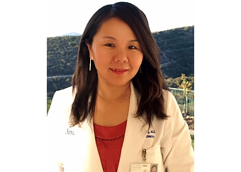 San Diego psychiatrist Li Liang, MD