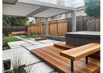 San Francisco landscaping company Liaison Landscapes