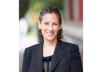San Francisco rheumatologist Lianne Gensler, MD