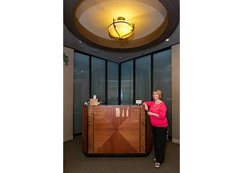 Scottsdale estate planning lawyer Libby Hougland Banks