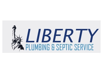 Liberty Plumbing & Septic Service Bakersfield Septic Tank Services