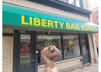 Pittsburgh bail bond Liberty Bail Bonds