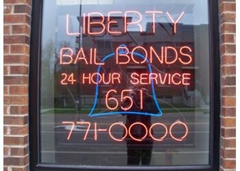 St Paul bail bond Liberty Bail Bonds