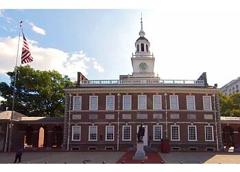 Philadelphia landmark Liberty Bell