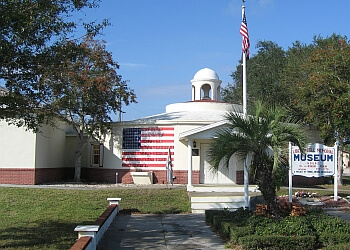 Allentown landmark Liberty Bell Museum