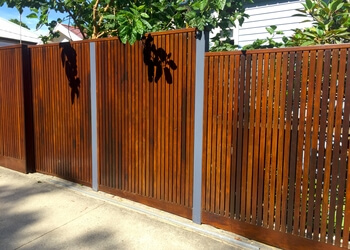 McAllen fencing contractor Liberty Fence & Iron Works