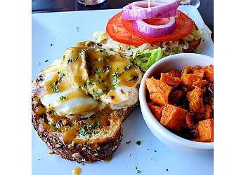 Gilbert american restaurant Liberty Market