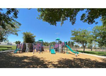 Victorville public park Liberty Park