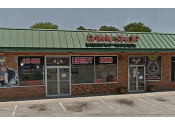 Chesapeake pawn shop Liberty Pawn