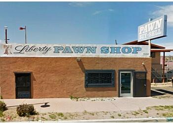 Tucson pawn shop Liberty Pawn Shop