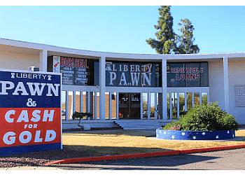 Mesa pawn shop Liberty Pawn & The Jewelry Buyers