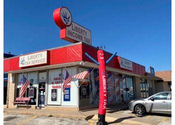 Abilene tax service  Liberty Tax