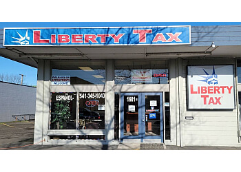 Eugene tax service Liberty Tax