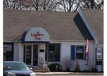 Fort Wayne tax service Liberty Tax