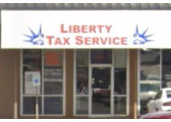 Midland tax service Liberty Tax