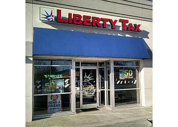 Norfolk tax service Liberty Tax