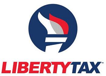 Pembroke Pines tax service Liberty Tax