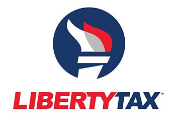 Raleigh tax service Liberty Tax