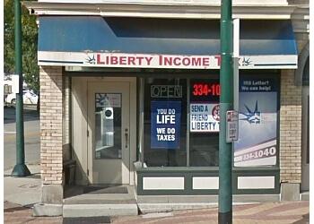 Cleveland tax service Liberty Tax Cleveland