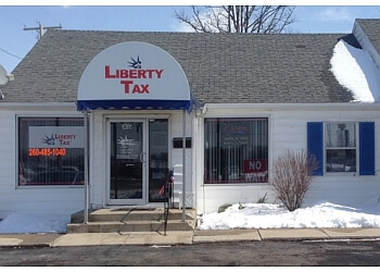 Fort Wayne tax service Liberty Tax Fort Wayne
