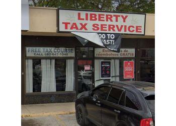 Fort Worth tax service Liberty Tax Fort Worth