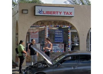 Hollywood tax service Liberty Tax Hollywood