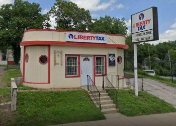 Kansas City tax service Liberty Tax