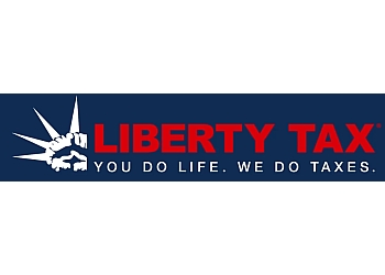 Boston tax service Liberty Tax Service