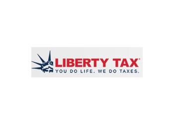 Fort Wayne tax service Liberty Tax Service