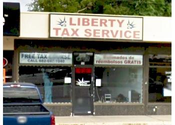 Fort Worth tax service Liberty Tax Service