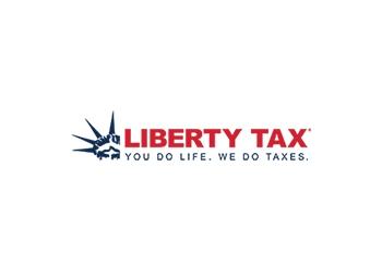 Irving tax service Liberty Tax Service