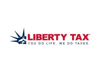Kansas City tax service Liberty Tax Service