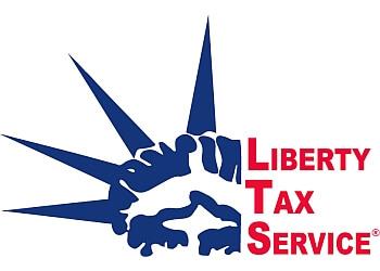 Richmond tax service Liberty Tax