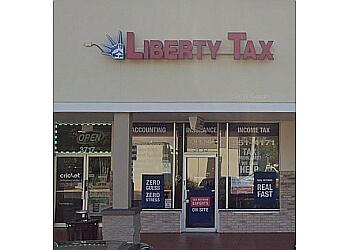 St Petersburg tax service Liberty Tax Service St Petersburg