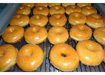 Shreveport donut shop Lickin Good Donuts