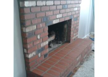 Spokane chimney sweep Licon Chimcon Chimney & Masonry
