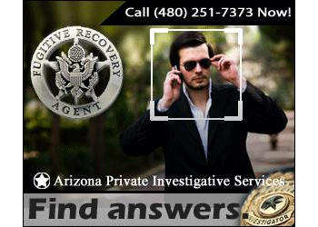 Mesa private investigators  Lien & Bond Investigations