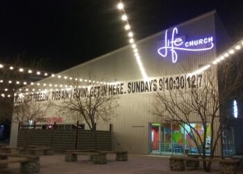 El Paso church Life Church