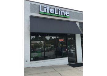 Atlanta cell phone repair LifeLine Repairs