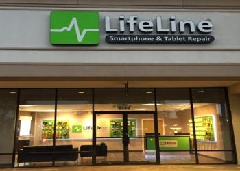 Houston cell phone repair LifeLine Repairs