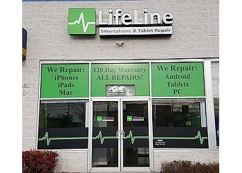 Tallahassee cell phone repair LifeLine Repairs