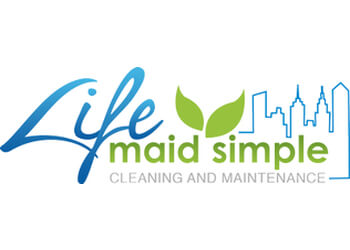 Providence house cleaning service Life Maid Simple