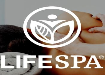 St Paul spa LifeSpa